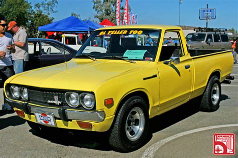 Datsun Trucks by 1000 Images About Datsun Mini Truck On