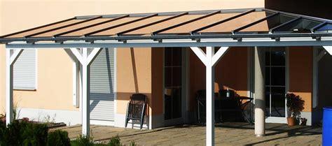 Terrassenueberdachung Selber Bauen by Terrassen 252 Berdachung Selber Bauen Glasdach F 252 R Terrasse