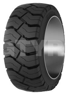 16X5X10.5 SOLIDEAL MAGNUM TR PRESS-ON BAND - Online Tyre