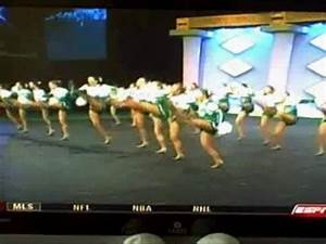 Floyd Central Dazzlers Win 5th Straight National ...