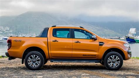 Ford Ranger 2018 by 2018 Ford Ranger Exterior Images Best Car Release News