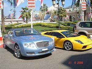 Voiture Monaco : blog 4 auto auto automobile voitures de sport bentley lamborghini ~ Gottalentnigeria.com Avis de Voitures