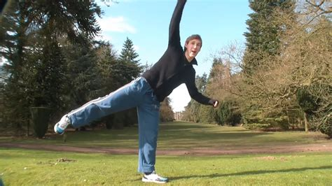 How To Do An Aerial Cartwheel 13 Steps (with Pictures) Wikihow