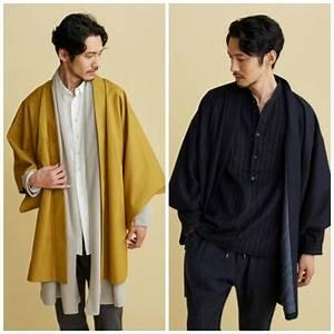 Japanese Haori Coats For The Modern Samurai | Winterwear ...