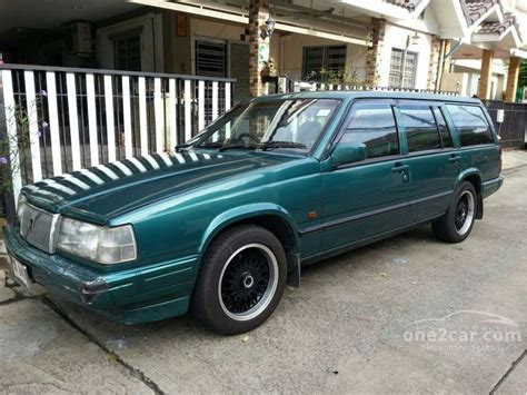 1994 Volvo 940 Wagon by Volvo 940 1994 2 3 In กร งเทพและปร มณฑล Automatic Wagon ส