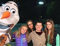 Real-life act of sisterly devotion which inspired Disney's ...