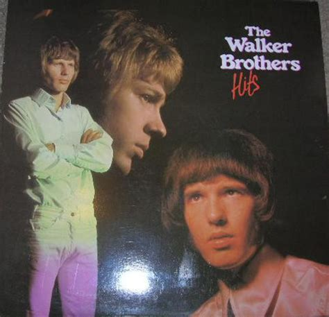 walker brothers hits compare
