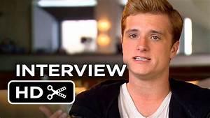 The Hunger Games: Catching Fire - Josh Hutcherson ...