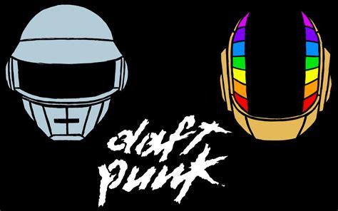 Daft Punk Drawing at GetDrawings | Free download