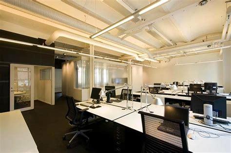 desain kantor minimalis tidak  rumah