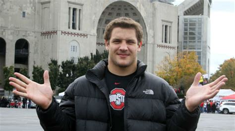 Five-star Ohio State commit Nick Bosa suffers season ...