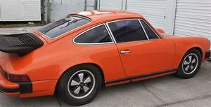 Sell Used 1976 Porsche 912e  Professionally Rebuilt Engine