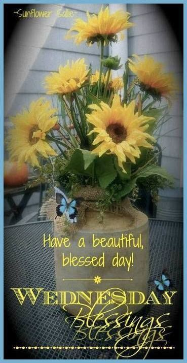 beautiful blessed day wednesday blessings pictures