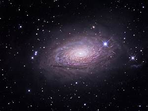Pictures  New Proof Spiral Galaxies Eat  Digest Dwarfs