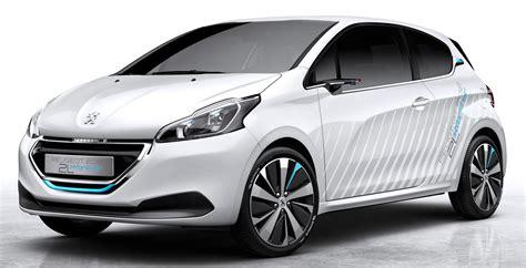 Psa Citroen by Psa Peugeot Citroen Needs Partners For Hybrid Air Tech