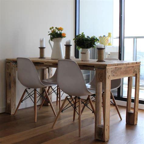 table basse qui fait table a manger table basse a faire soi meme 4 meuble en palette de bois deco pas cher table a manger a faire