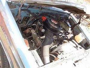 1986 Gmc Sierra Classic 1500 305 Truck Parts Car