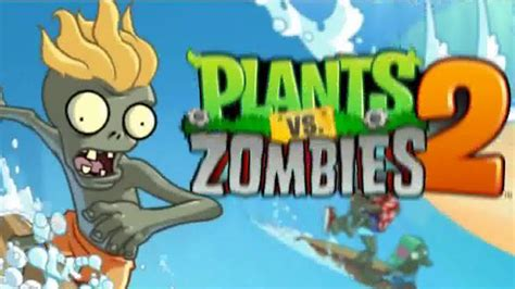 plants vs zombies 2 it s about time tv spot day at the ispot tv