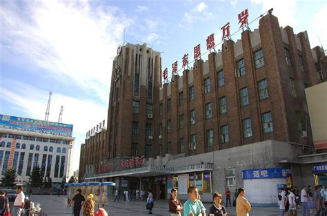 qiqihar travel guide  wikivoyage