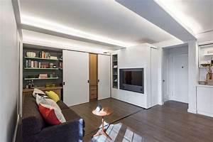 Amenager Petit Balcon Appartement : bien am nager un petit appartement ~ Zukunftsfamilie.com Idées de Décoration
