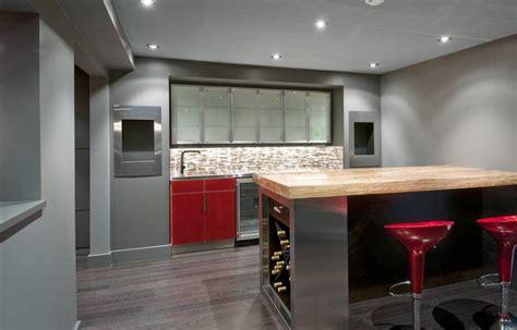 New Cool Basement Ideas — New Home Design  Cool Basement