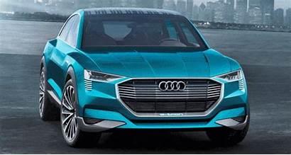 Audi Tron Quattro Concept Suv