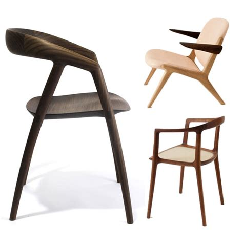 Chair Jp by W D Miyazaki Chair Factory Wit Delight