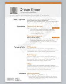 best resume templates 2013 word columns exemple cv word 2013 cv anonyme