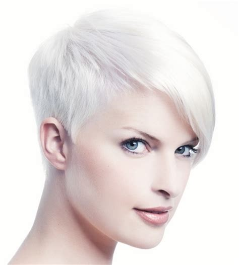 These Fancy Asymmetrical Haircuts are Way Too Hip and Enticing