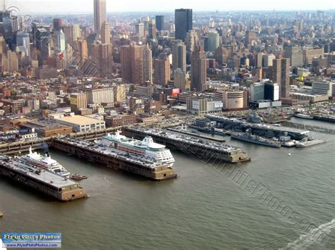 Where Do Cruise Ships Dock In New York City | Fitbudha.com