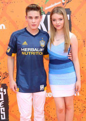 Jade Pettyjohn Kids Choice Awards 2016