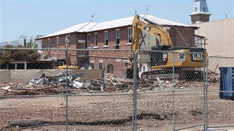 sdrc centre owners  asbestos handling  practice