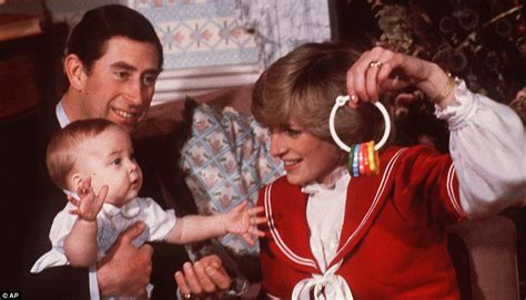 Camilla and Charles with Diana