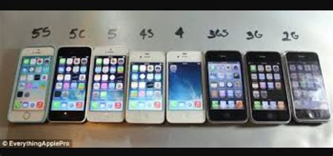 history on iphone history of apple s iphone next is easy