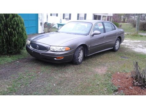 Used Buick Lesabre For Sale By Owner by 2003 Buick Lesabre For Sale By Owner In Sylacauga Al 35150