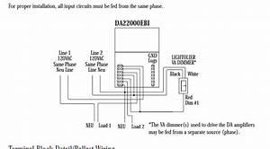Two Compli Scientist Cs2045 Lightolier Controls Are Frozen