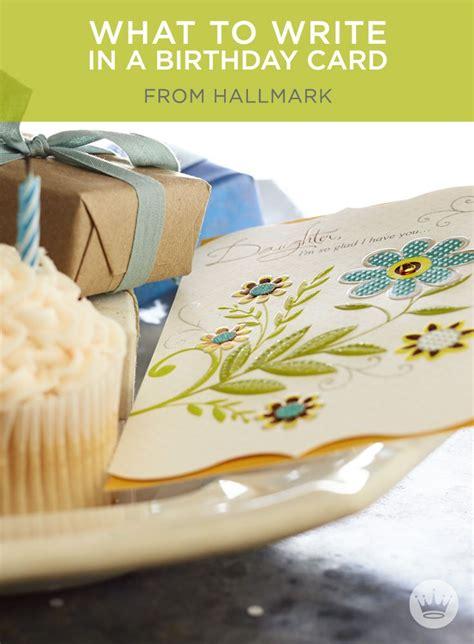 birthday wishes   write   birthday card happy