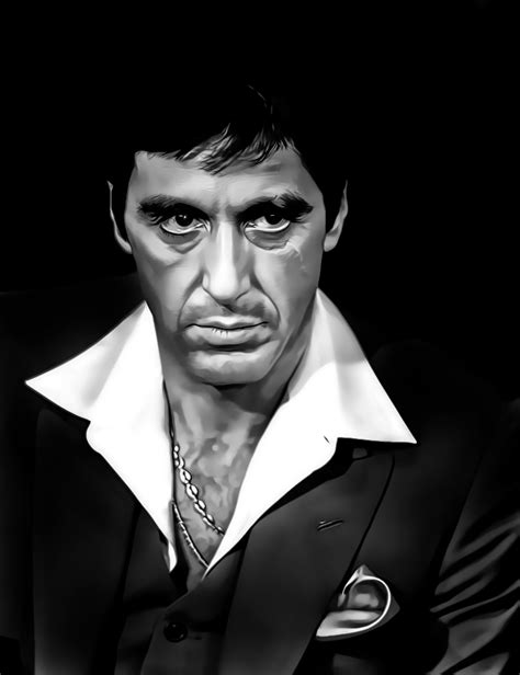 Quotes From Scarface Tony Montana QuotesGram