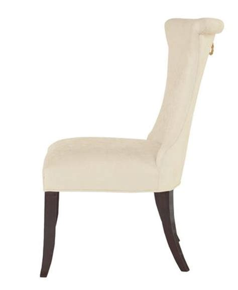 jet set dining chair bernhardt furniture luxe home