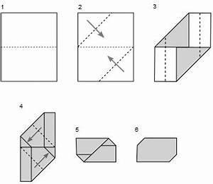 Comment Fabriquer Une Enveloppe : pliage d 39 une lettre enveloppe origami ami pinterest ~ Melissatoandfro.com Idées de Décoration