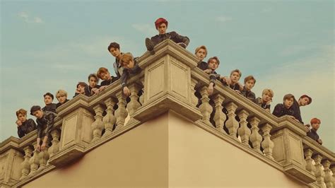 members  nct  literally