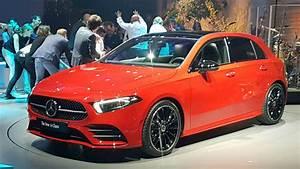 Nouvelle Mercedes Classe E : nouvelle classe a la cure de jouvence digitale de mercedes ~ Farleysfitness.com Idées de Décoration