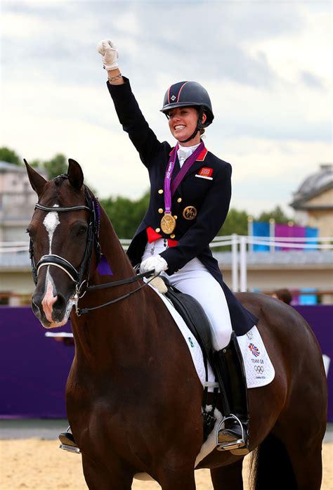 charlotte dujardin valegro valegro  olympics