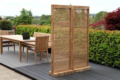 acheter un canapé d angle paravent de jardin plus de 50 idées orginales archzine fr