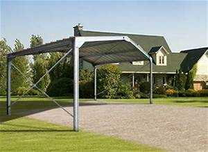 Batiment Moins Cher Hangar : un espace conomique de stockage gr ce la charpente ~ Premium-room.com Idées de Décoration