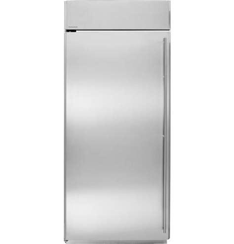 zirsnhlh monogram  built   refrigerator