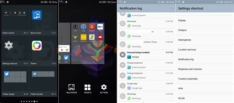 how to check history on android how to check notification history on android