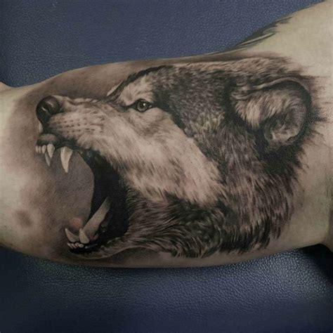 bedeutung wolf wolf bedeutung und symbolik