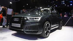 Audi Q3 Versions : audi q3 d couvrez nos photos de la version restyl e ~ Gottalentnigeria.com Avis de Voitures