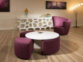 round coffee table with seats foter With circle coffee table with seats
